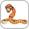 Cartoon_worm