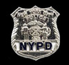 Nypd20badge